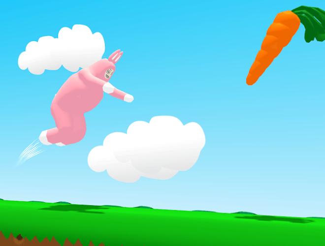 즐겨보세요 Super Bunny Man – Classic on PC 5