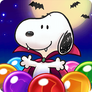 Play Snoopy Pop on PC 1