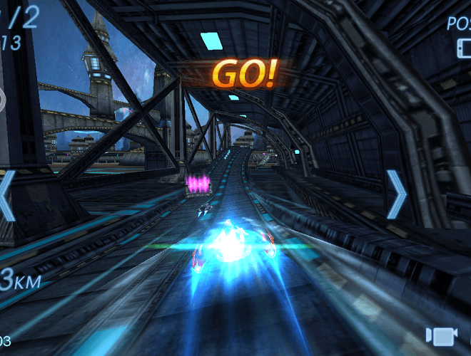Chơi Space Racing 3D – Star Race on PC 12
