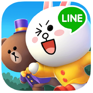 เล่น Line Rush on PC 1