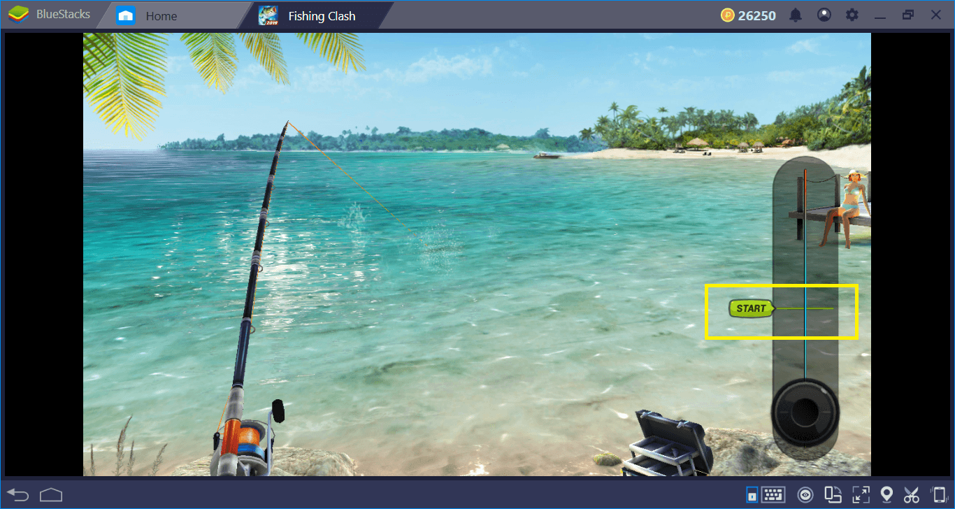 Catching The Rarest Fish As A Humble Fisherman: Let's Play Fishing Clash On BlueStacks