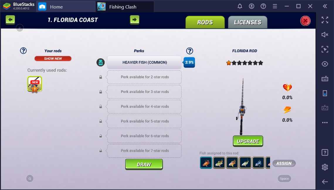 Fishing Clash: The Complete Guide to Rods