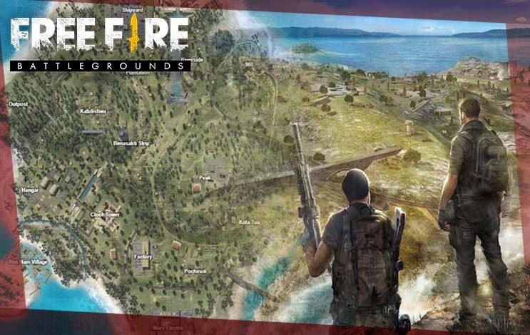 Garena Free Fire Bermuda Map Review: Tips, Tactics, And