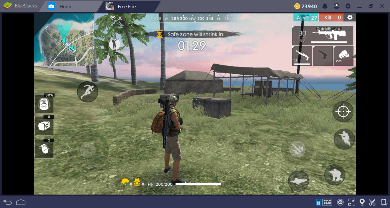 Garena Free Fire Bermuda Map Review: Tips, Tactics, And Things To Know