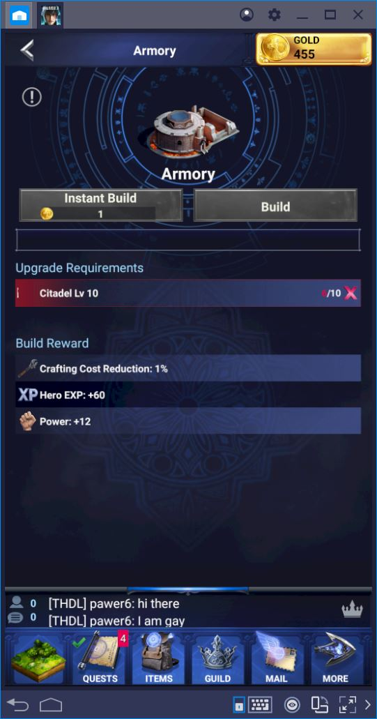 Final Fantasy XV: A New Empire – The Complete Guide to Buildings and Base Development