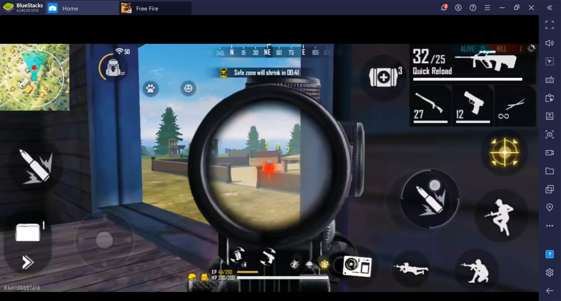 Push Through to the Top of Free Fire Rankings Quickly with This Guide