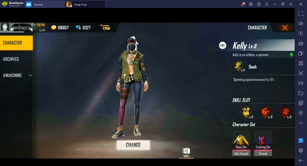 Garena Free Fire Character Combination Guide: Learn About Ideal Combos to Compliment your Playstyle