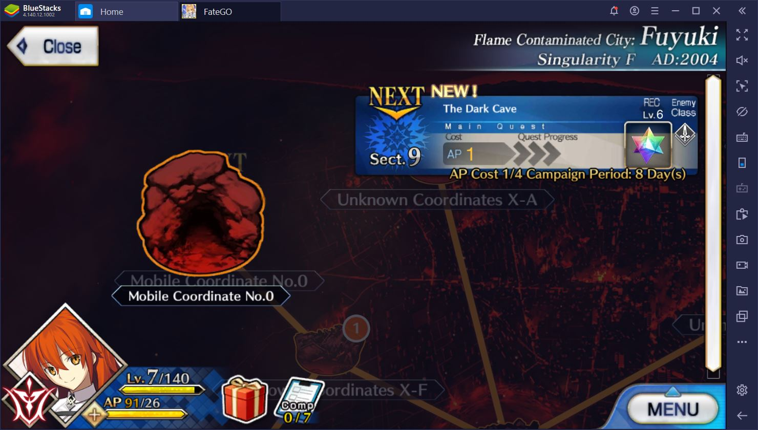 Fate/Grand Order on PC: Guide to Resources and Freebies