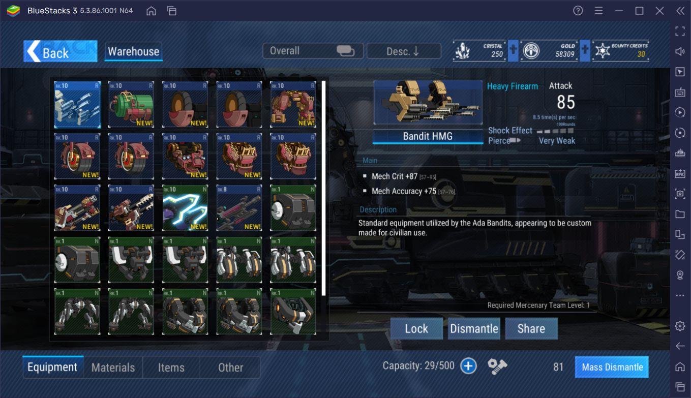 Yeni Başlayanlara Özel Final Gear İpuçları
