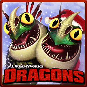 Play Dragons: Rise of Berk on PC 1