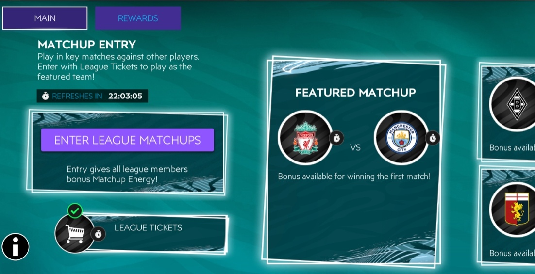 Build Your Ultimate Team in FIFA Mobile on PC with BlueStacks