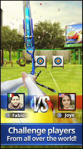 Play Archery King on PC 3