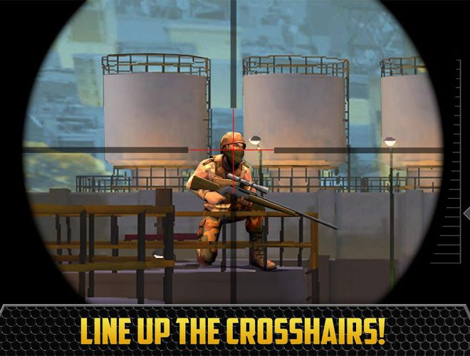 Play Kill Shot on PC 14