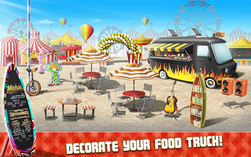 Play Food Truck Chef™: Cooking Game on PC 20