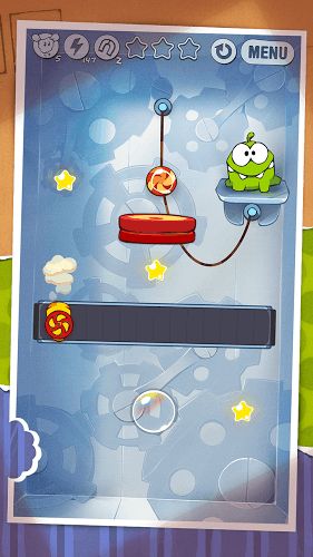 Play Cut The Rope on PC 12