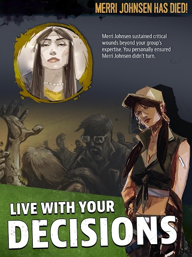 Play The Walking Dead: March To War on PC 16