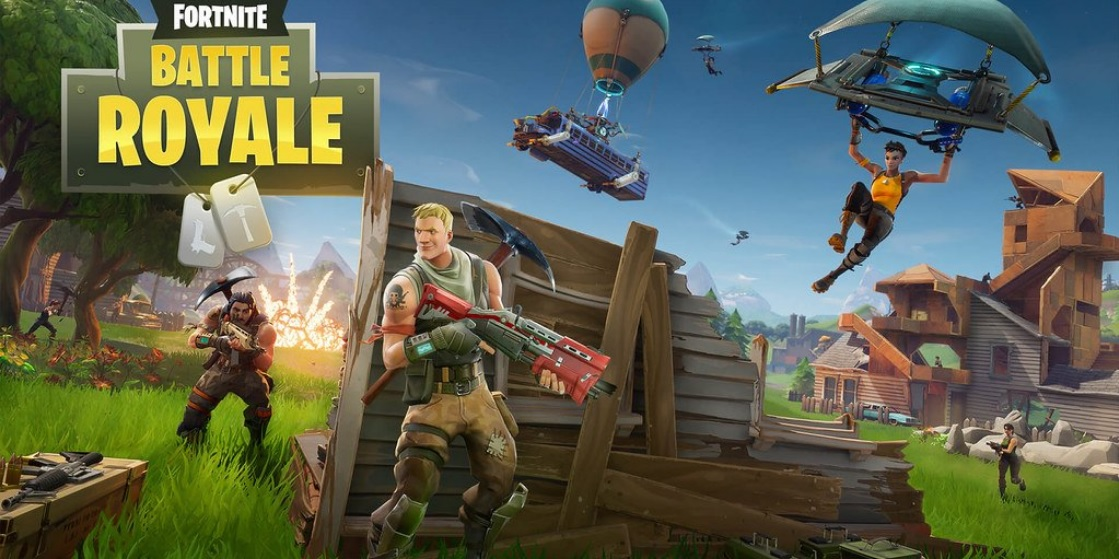 Fortnite Mobile: Beginner's Guide