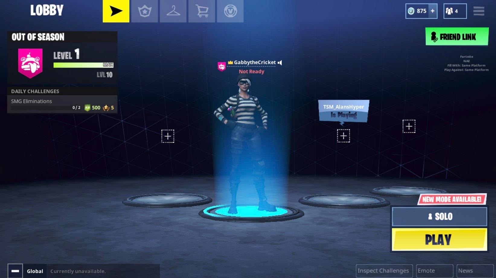 Fortnite Mobile: Beginner's Guide