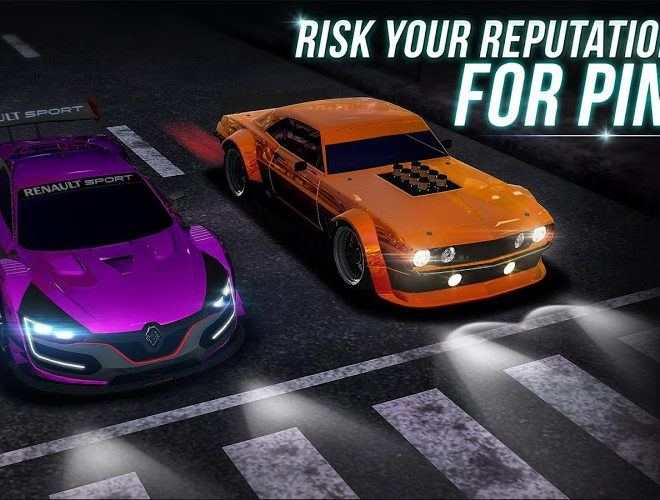 إلعب Racing Rivals on PC 17