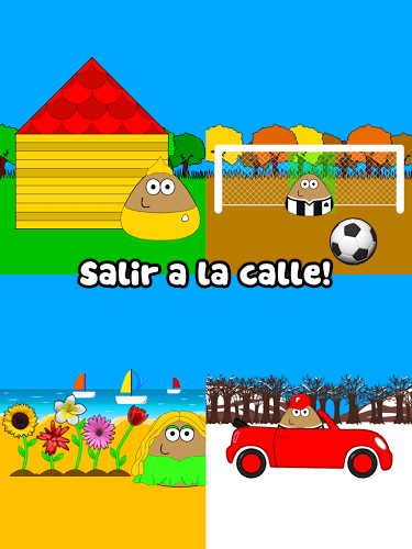 Juega Pou on PC 11
