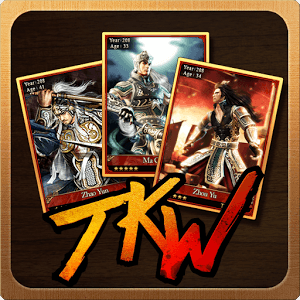 Play 3 Kingdoms Warlord on pc 1