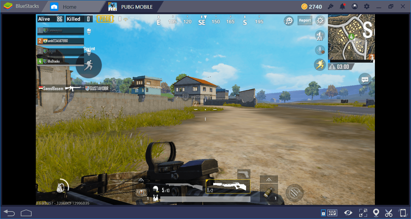 Comprehensive Guide to the New FPP Mode in PUBG Mobile