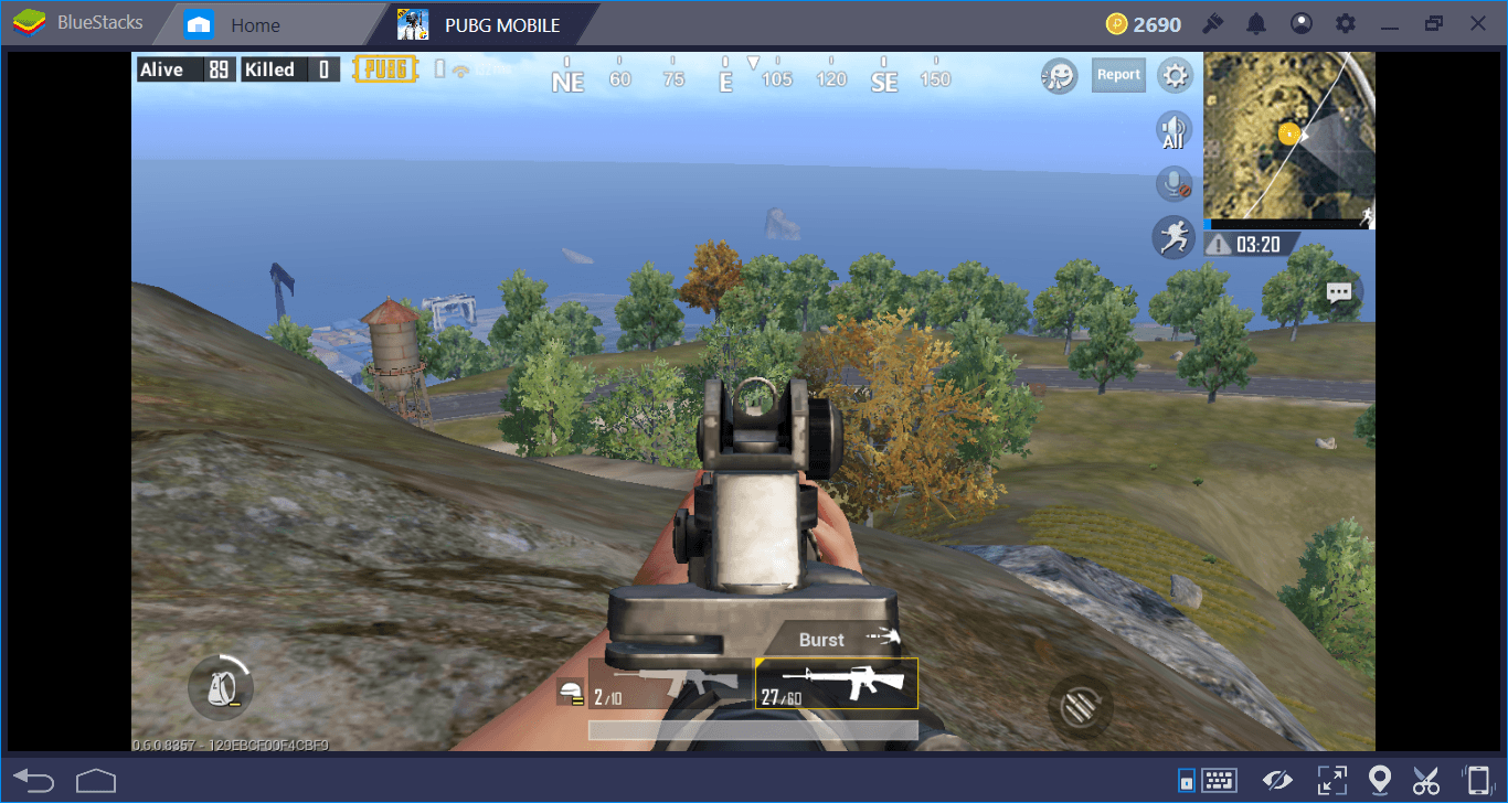 What's New In PUBG Mobile 0.60?