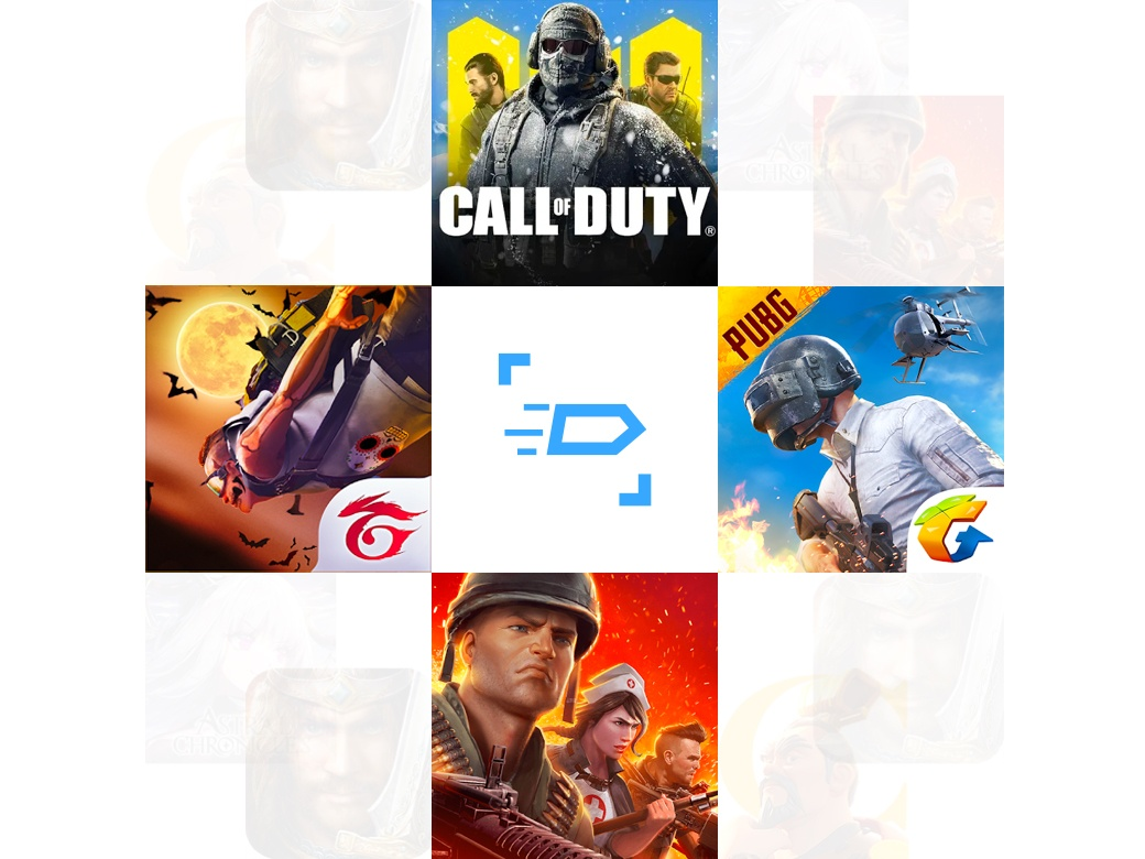 Fique No Topo Em Jogos de Tiro Com FPS Mais Alto