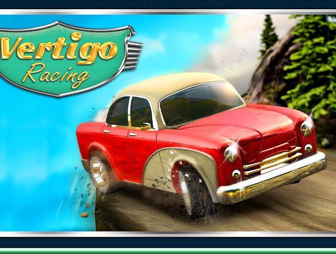 Play Vertigo Racing on PC 13