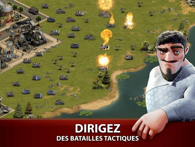 Jouez à  Forge of Empires sur PC 8