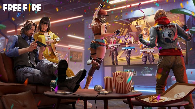 Garena Free Fire 4th Anniversary New Patch Updates, Free Character & Much More