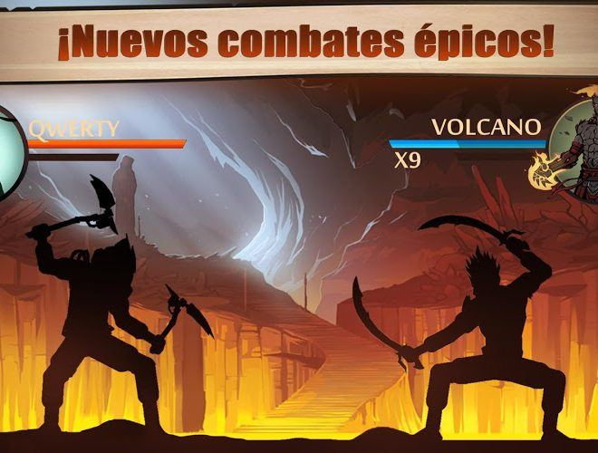 Juega Shadow Fight 2 on pc 3