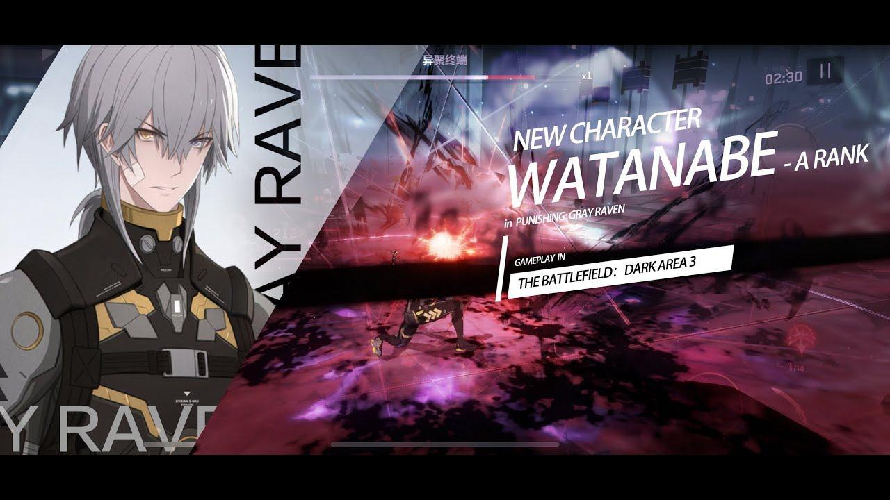 "Punishing: Gray Raven Announces Details For New ""Fallen Star"" Chapter"