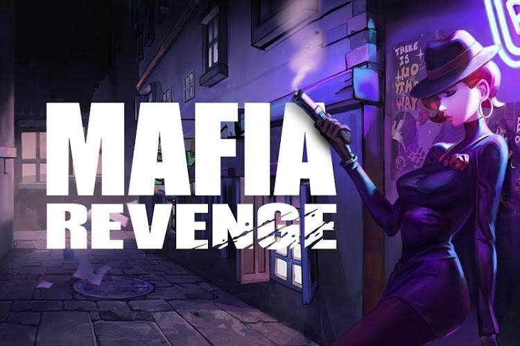 Играй Mafia Revenge На ПК 9