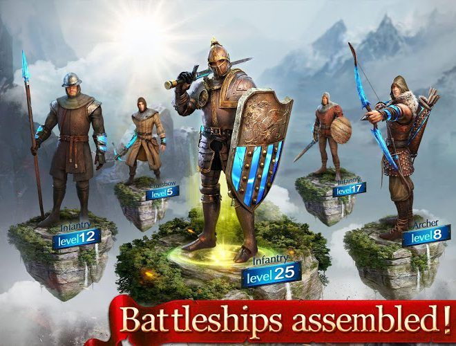 Play Age of Kings on pc 18
