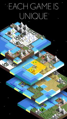 Играй The Battle of Polytopia На ПК 7