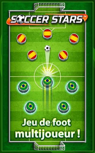 Joue Soccer Stars on pc 6