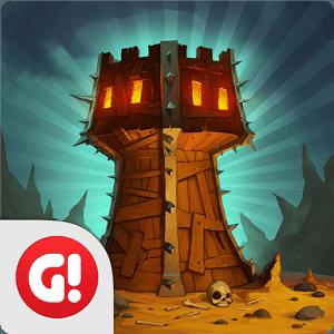 Играй Боевые Башни — Война за власть На ПК 1