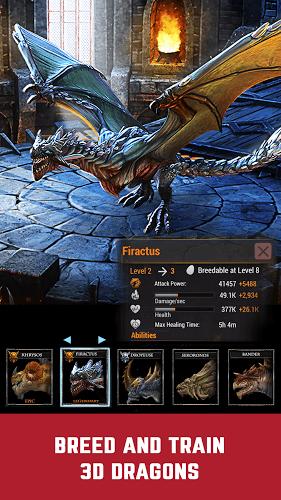 Play War Dragons on PC 9