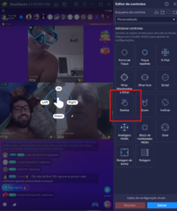 Como Baixar e Usar o FaceCast: Make New Friends, Chat & Meet, Livestream no PC com BlueStacks