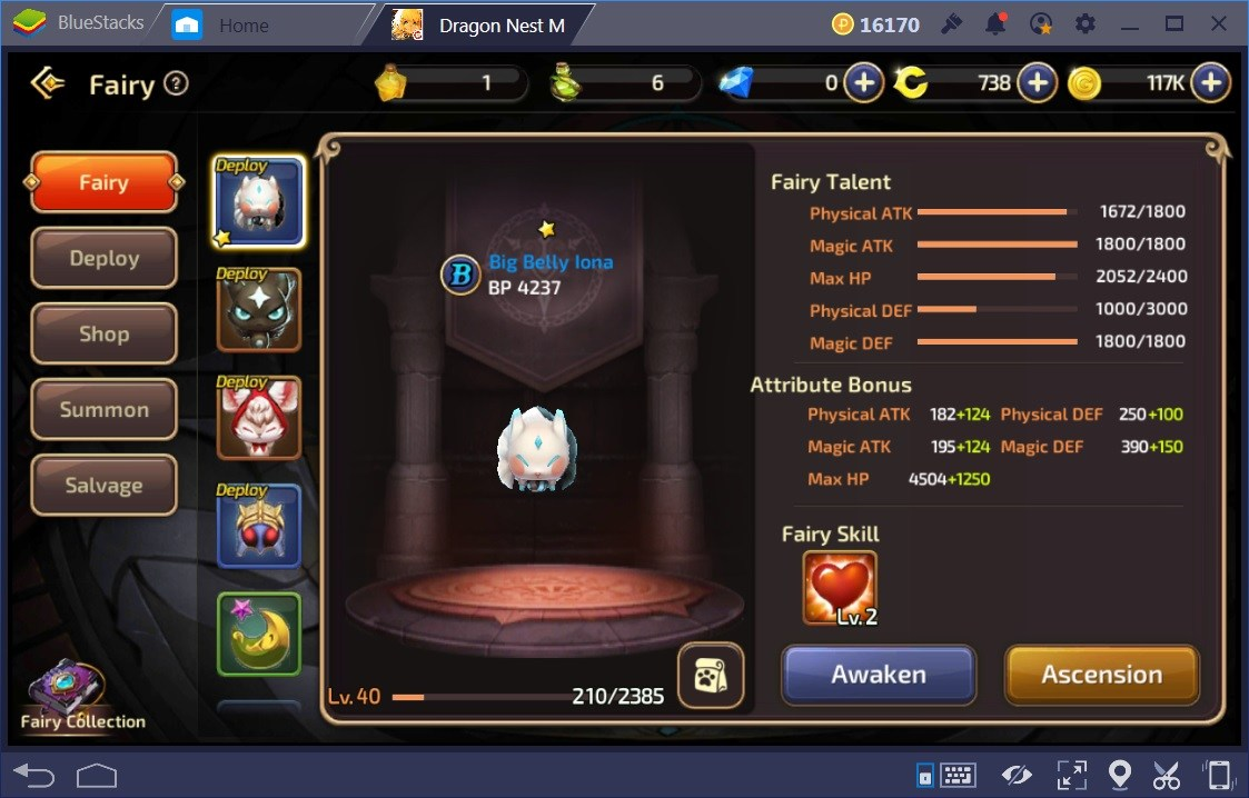 Category:Classes - Official Dragon Nest Wiki