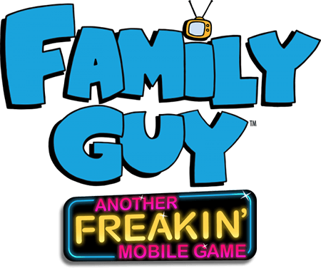 Play Family Guy Freakin Mobile Game on PC