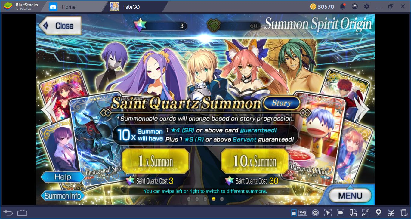 Heroes Of Fate/Grand Order: Everything You Need To Know