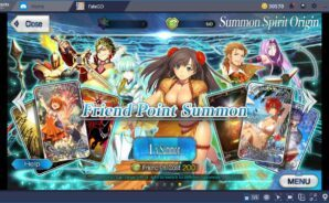 Download Fate/Grand Order on PC with BlueStacks