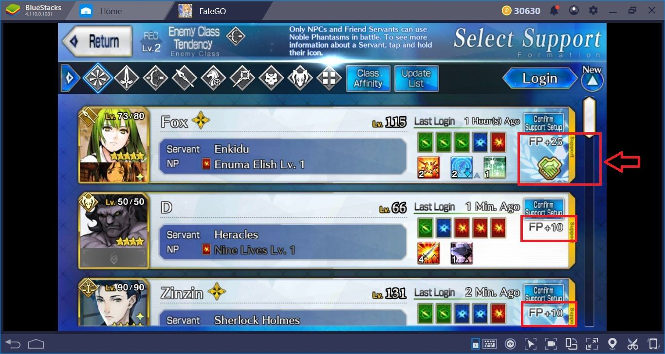 Tips And Tricks For Fate/Grand Order: All The Important Things You Need To Know