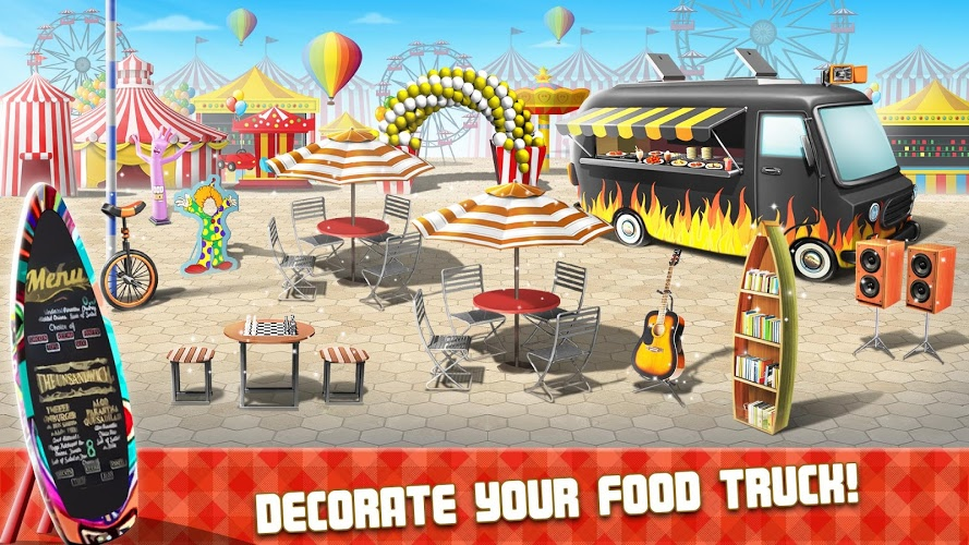 Play Food Truck Chef™: Cooking Game on PC 13