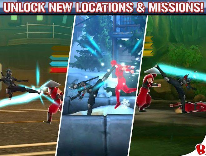 Играй G.I. Joe: Strike На ПК 8