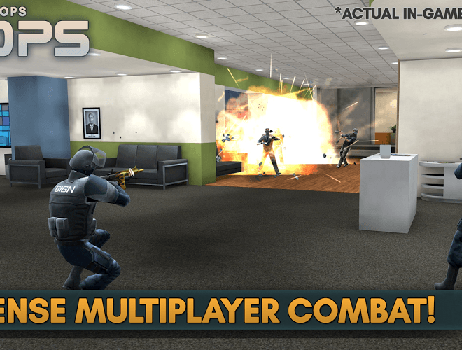 Play Critical Ops on PC 3
