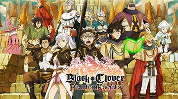 black clover bs