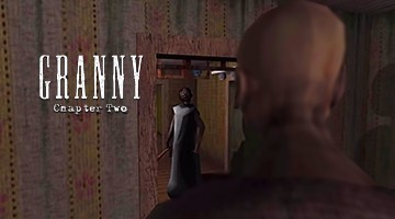 Download Play Granny Chapter Two On Pc Mac Emulator